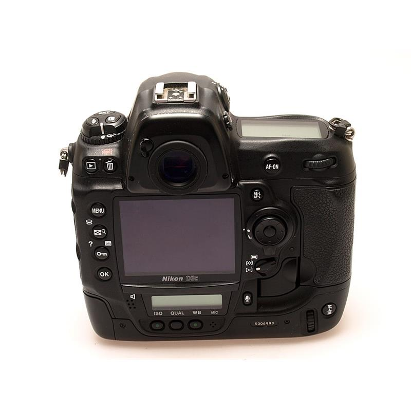 Nikon D3X Body Only Thumbnail Image 1