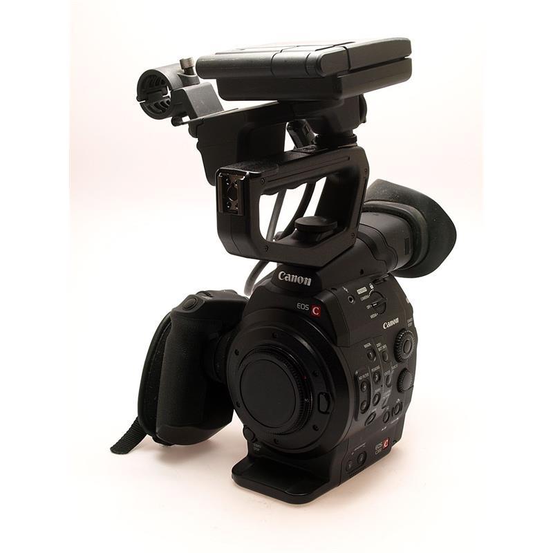 Canon EOS C300 Camcorder Thumbnail Image 0