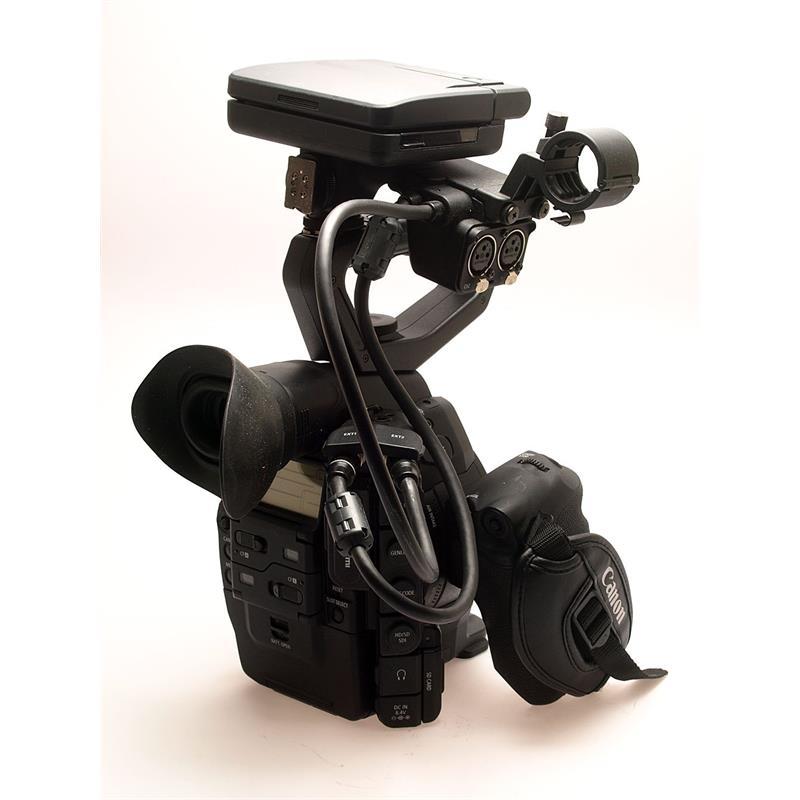 Canon EOS C300 Camcorder Thumbnail Image 1