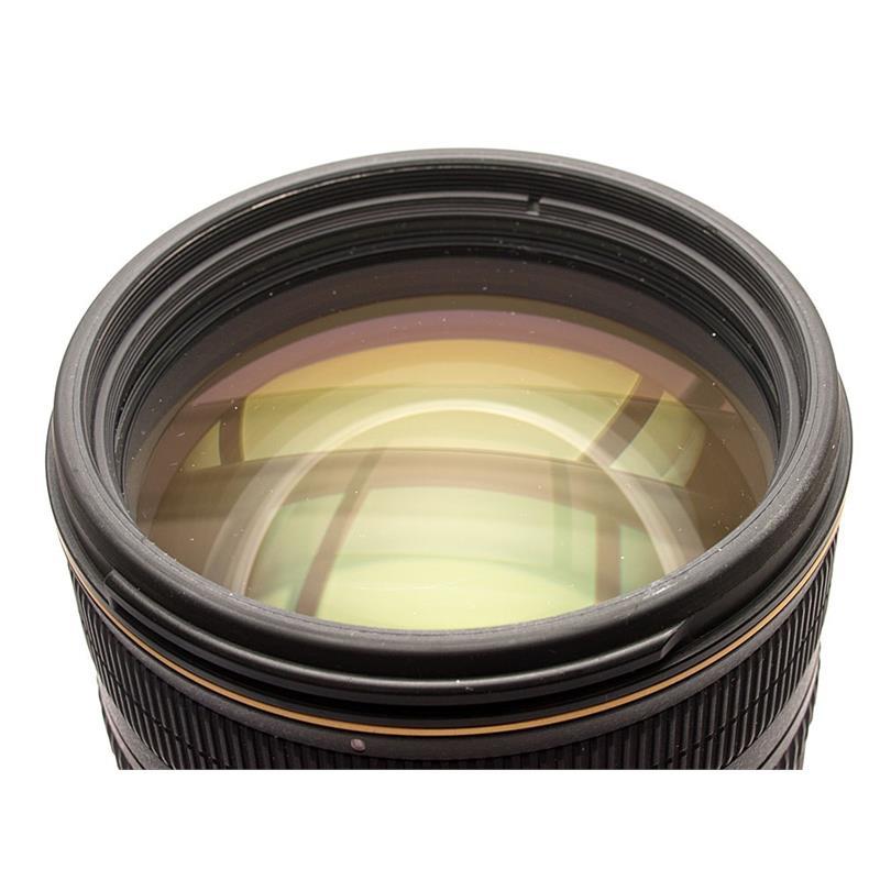 Nikon 70-200mm F2.8 G AFS ED VRII Thumbnail Image 1
