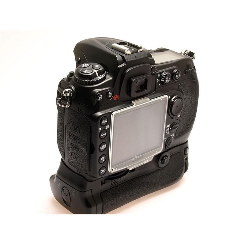 Nikon D300 + MB-D10 Grip Thumbnail Image 1