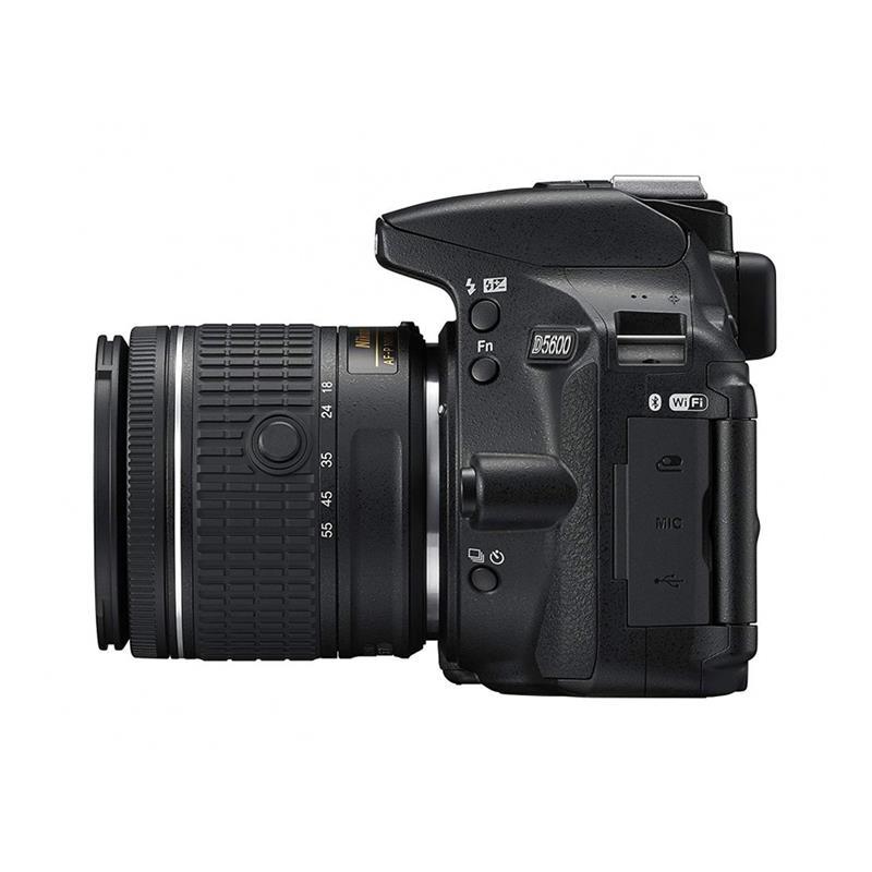 D5600 + 18-55mm AF-P VR Thumbnail Image 2