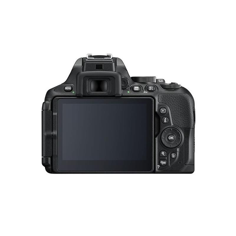 D5600 + 18-55mm AF-P VR Thumbnail Image 1