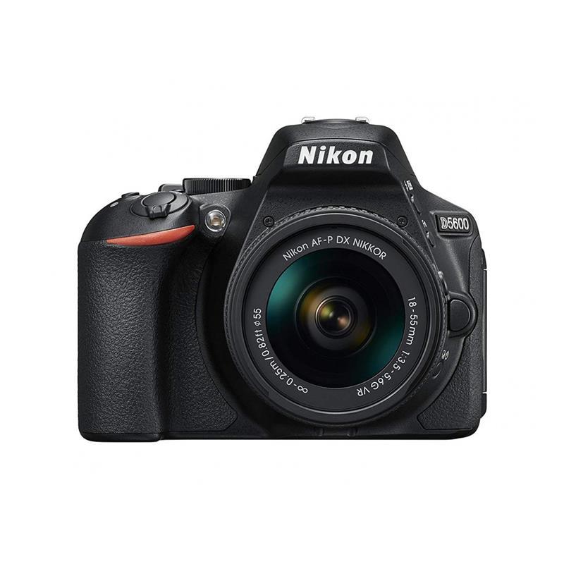 D5600 + 18-55mm AF-P VR Thumbnail Image 0