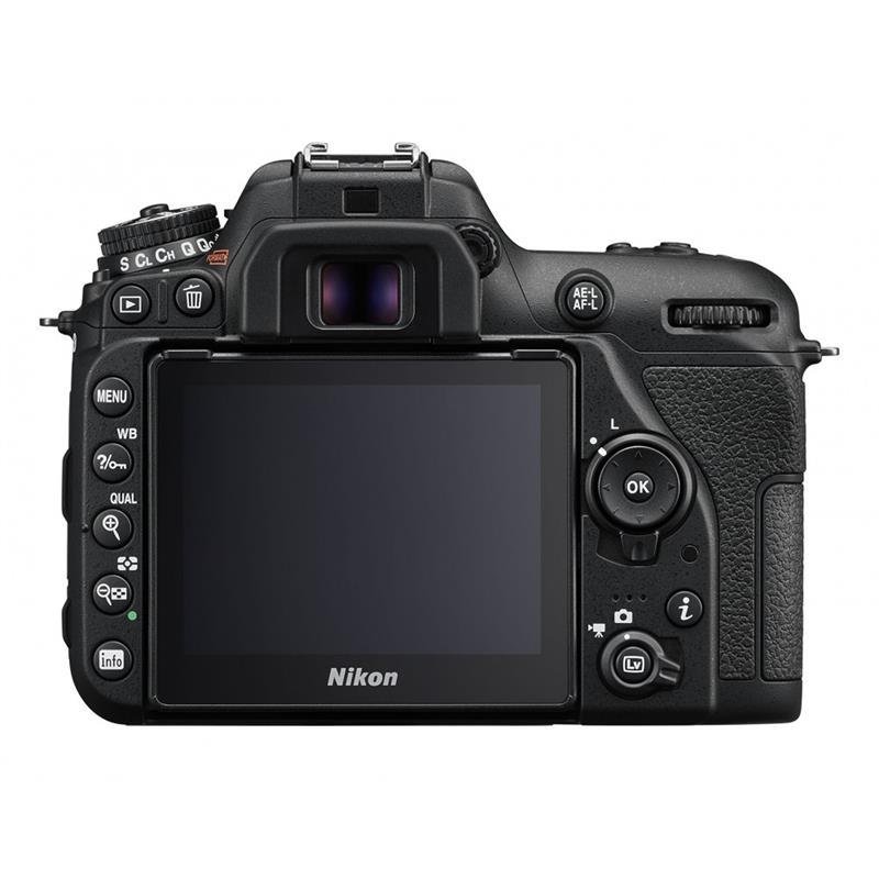 Nikon D7500 + 18-140mm VR Thumbnail Image 1