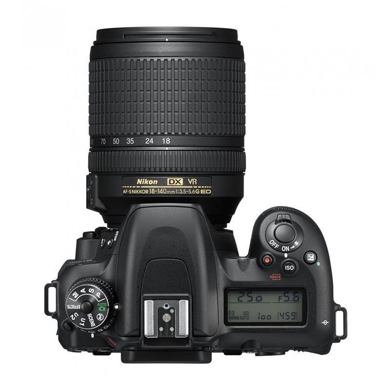 Nikon D7500 + 18-140mm VR Thumbnail Image 2