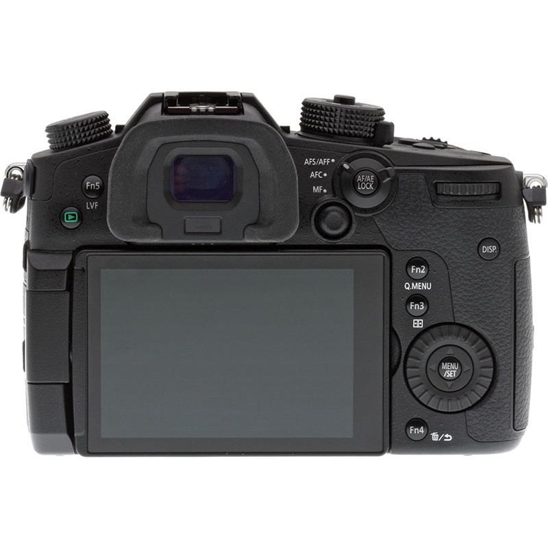 Panasonic DC GH5 Body + 12-60mm F3.5-5.6 G  Thumbnail Image 1