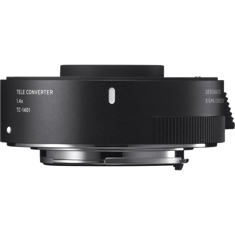 Sigma 150-600mm DG OS HSM C + 1.4x TC-1401 Converter - Nikon AF Thumbnail Image 2