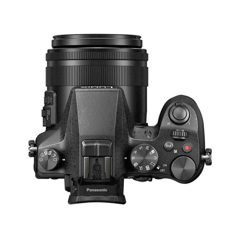 Panasonic DMC FZ2000 - Black Thumbnail Image 2