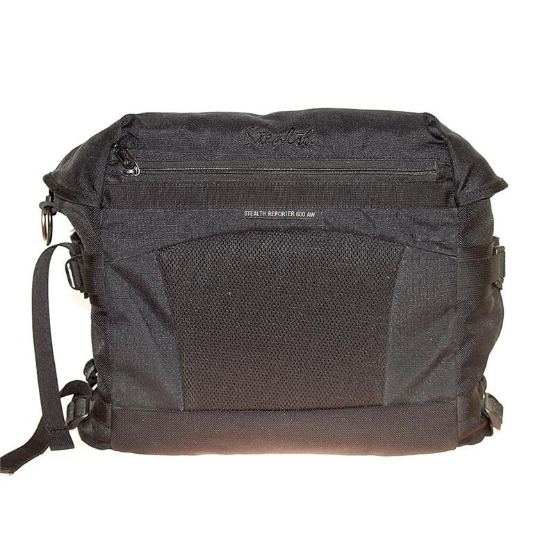 Lowepro Stealth Reporter 600AW Thumbnail Image 1