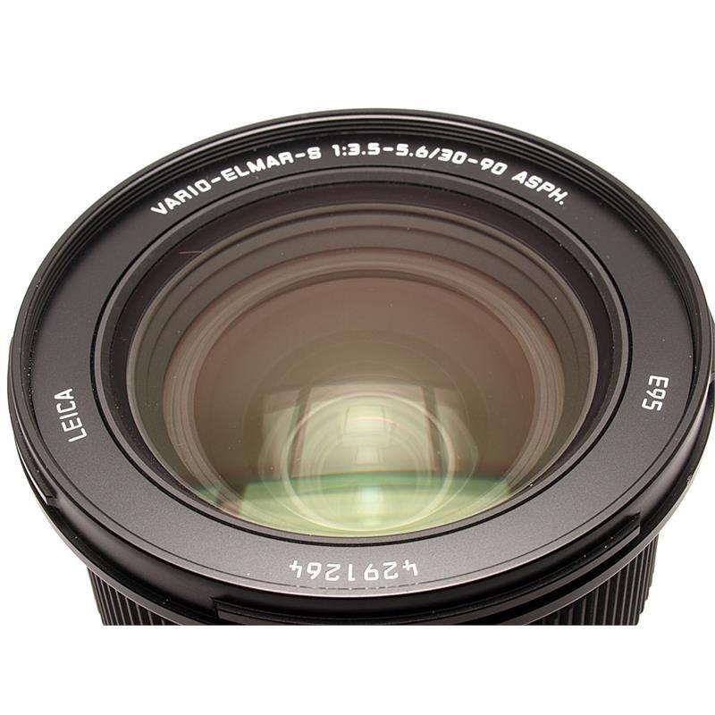 Leica 30-90mm F3.5-5.6 Vario Elmar S Thumbnail Image 1