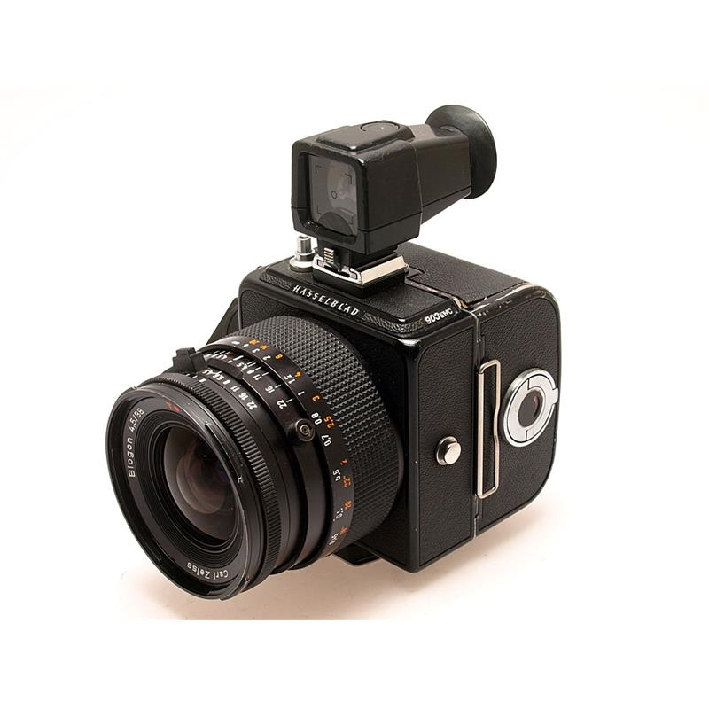Hasselblad 903SWC Complete Thumbnail Image 0