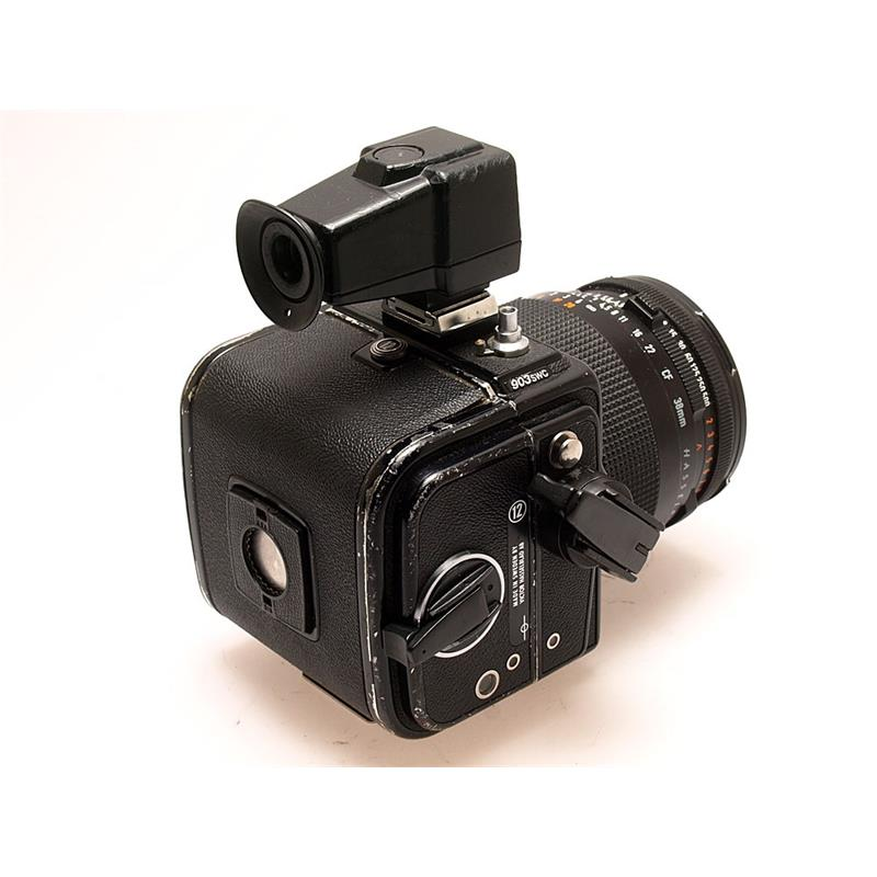 Hasselblad 903SWC Complete Thumbnail Image 1