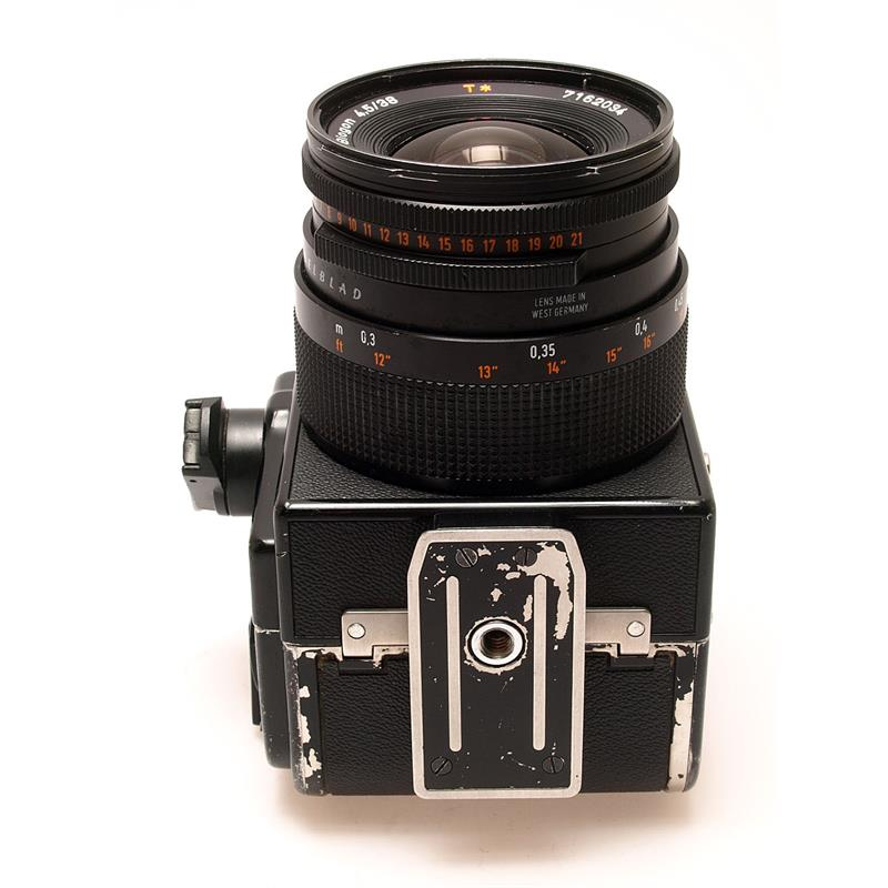Hasselblad 903SWC Complete Thumbnail Image 2