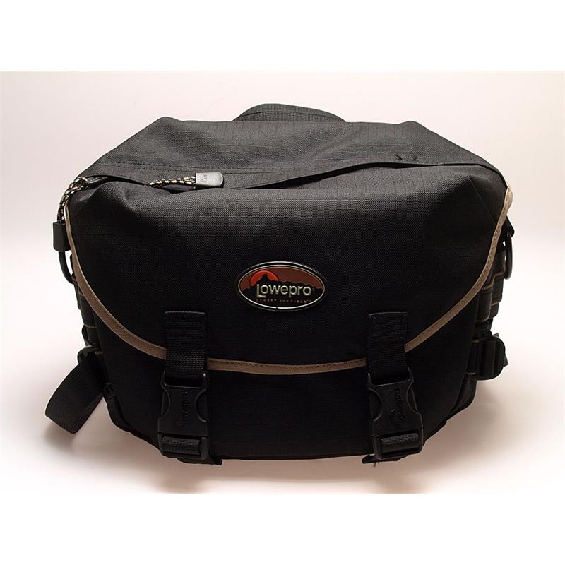 Lowepro S&F Reporter 100AW Thumbnail Image 0