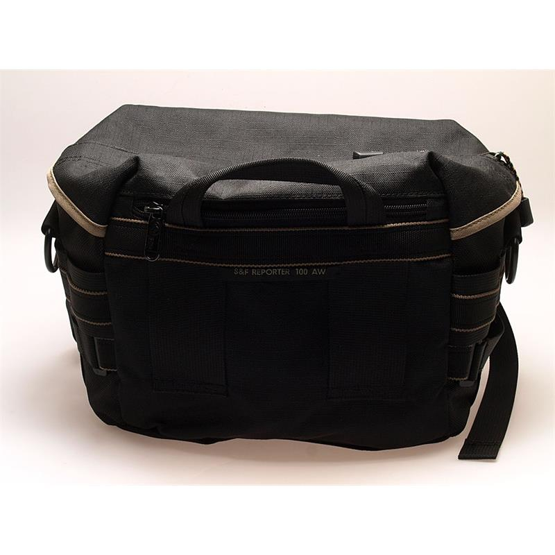 Lowepro S&F Reporter 100AW Thumbnail Image 1