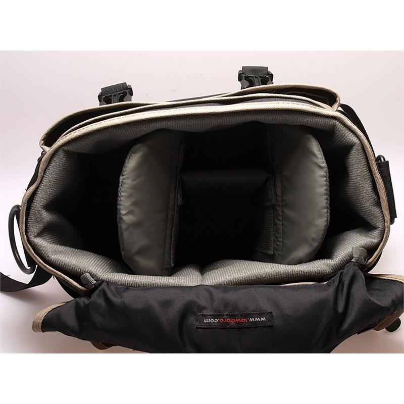 Lowepro S&F Reporter 100AW Thumbnail Image 2