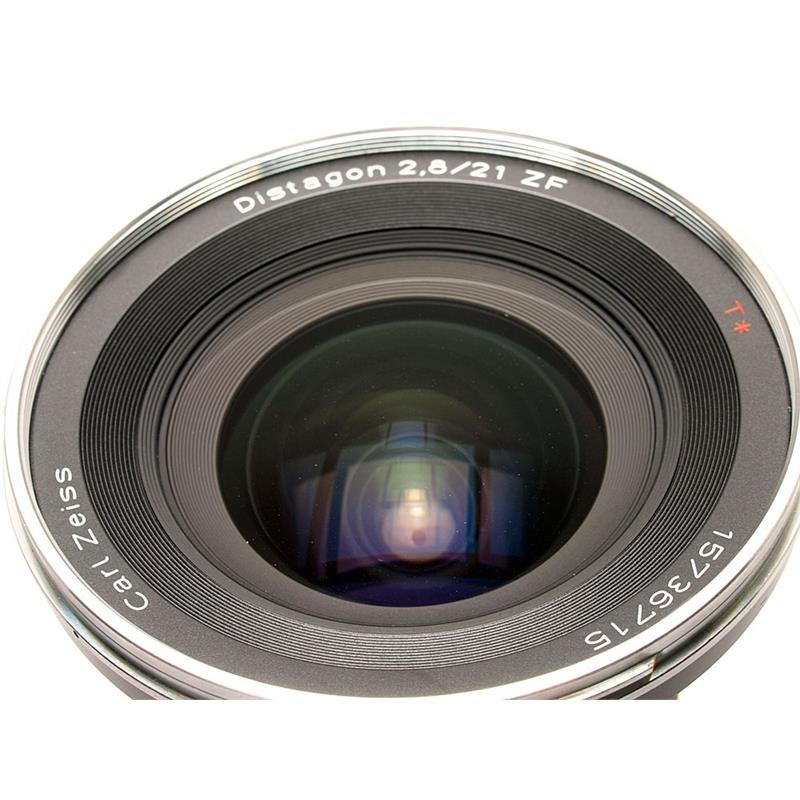 Zeiss 21mm F2.8 ZF Thumbnail Image 1