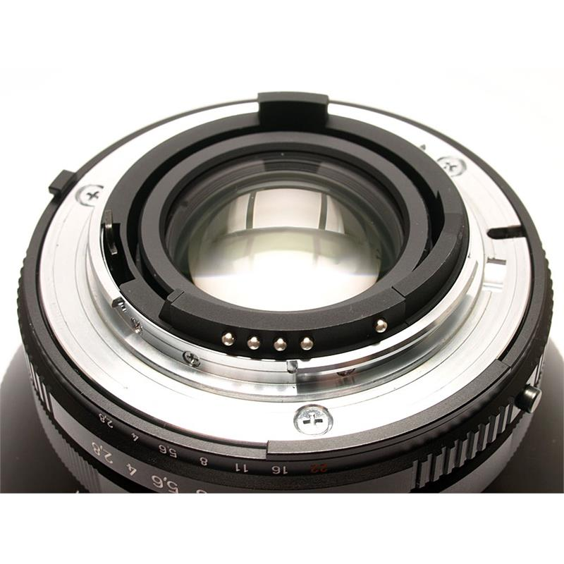 Zeiss 15mm F2.8 ZF.2 Thumbnail Image 2