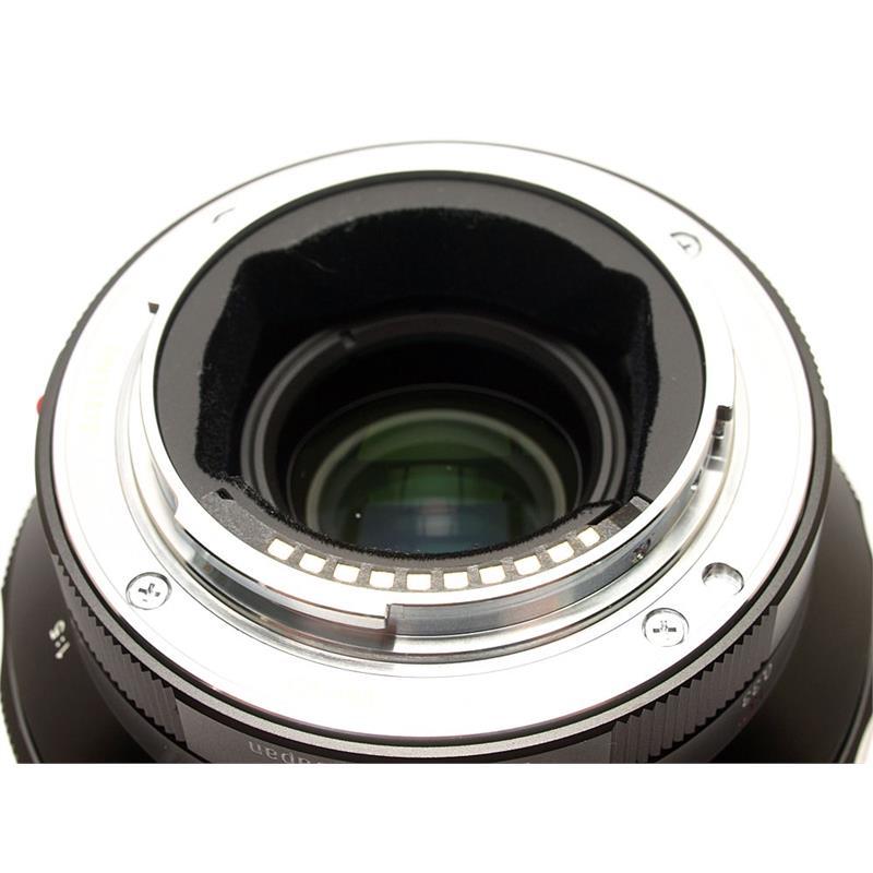 Voigtlander 65mm F2 E-Mount Macro Apo - Sony E Thumbnail Image 2