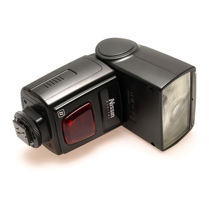 Nissin Di622 MkII Speedlite - Nikon AF Thumbnail Image 0