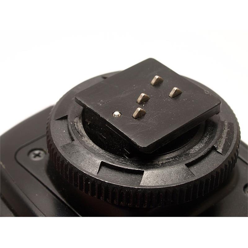 Nissin Di622 MkII Speedlite - Nikon AF Thumbnail Image 2