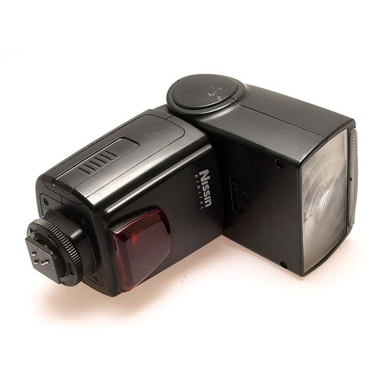Nissin Di622 Speedlite - Nikon AF Thumbnail Image 0
