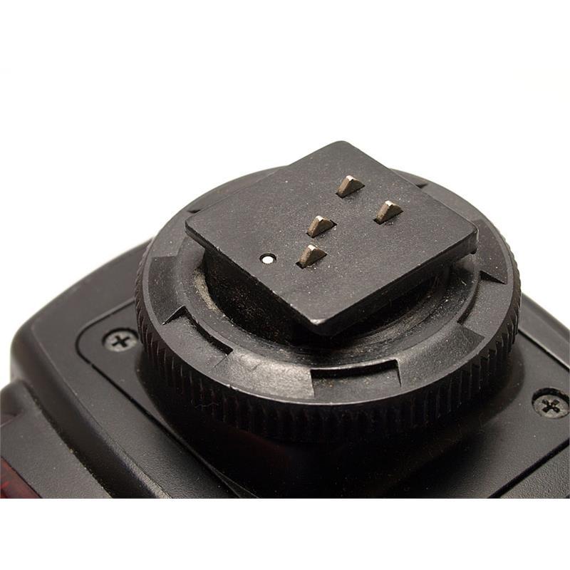 Nissin Di622 Speedlite - Nikon AF Thumbnail Image 2