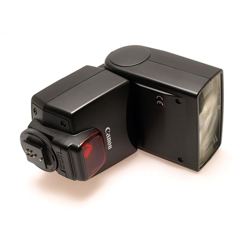 Canon 380EX Speedlite Thumbnail Image 0