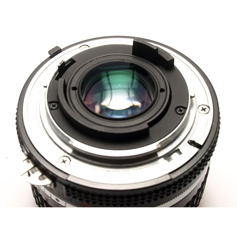 Nikon 24mm F2.8 AIS Thumbnail Image 2