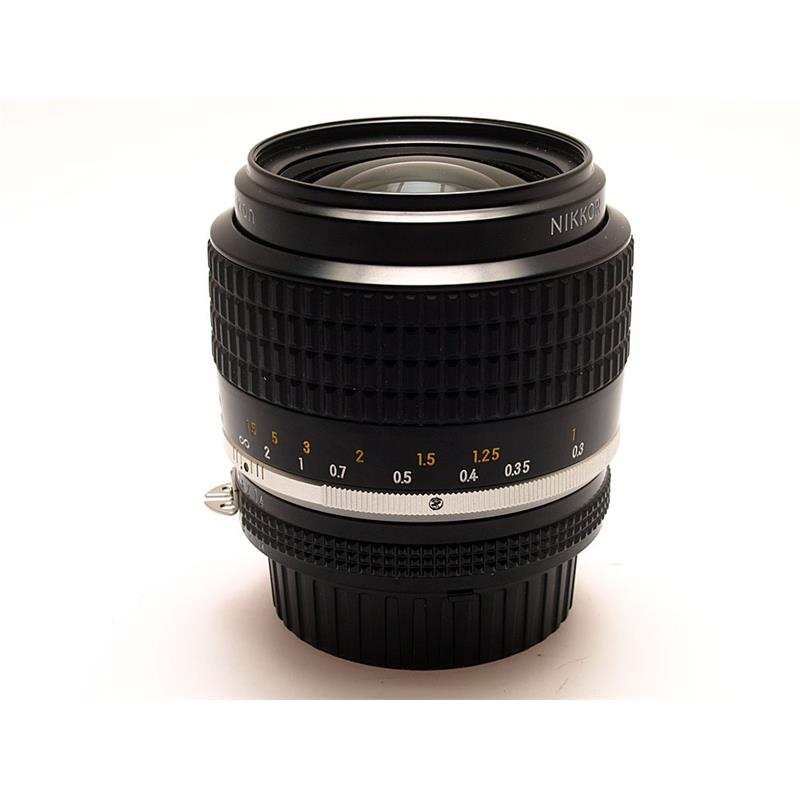 Nikon 35mm F1.4 AIS Thumbnail Image 0