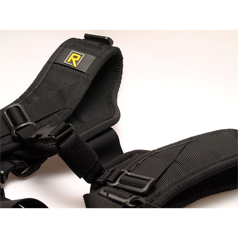 Black Rapid RS DR1 Double Harness Thumbnail Image 2
