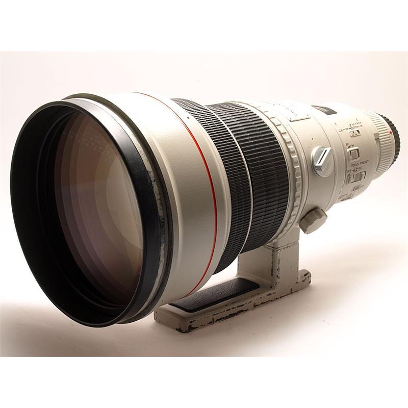Canon 400mm F2.8 L USM Thumbnail Image 0