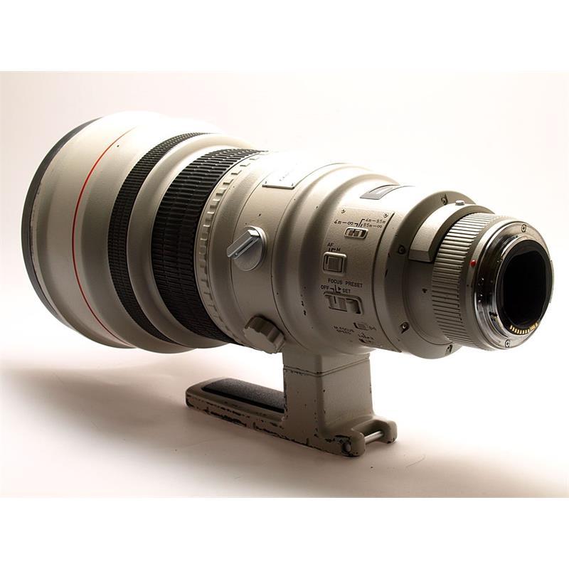 Canon 400mm F2.8 L USM Thumbnail Image 1