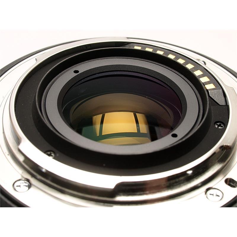 Olympus 50-200mm F2.8-3.5 SWD Thumbnail Image 2