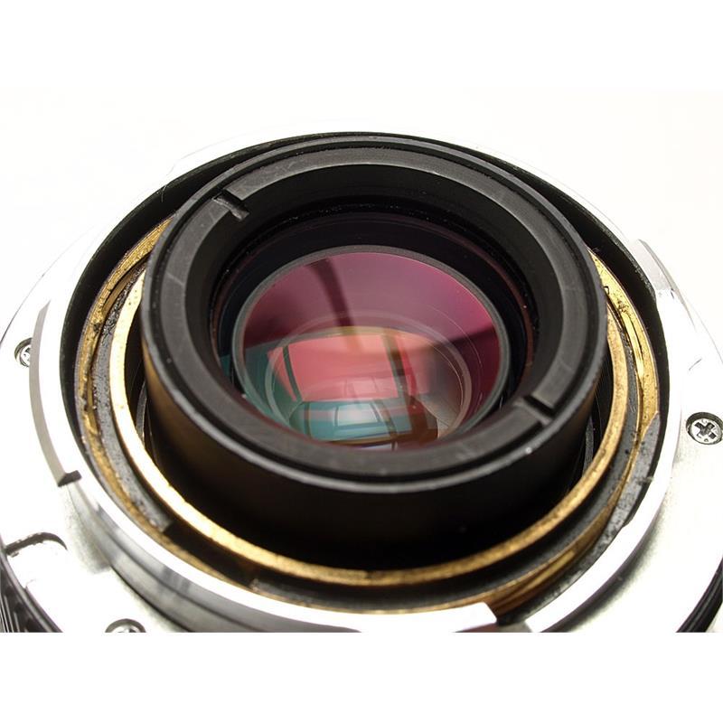 Leica 28mm F2 Asph M Black 6bit Thumbnail Image 2