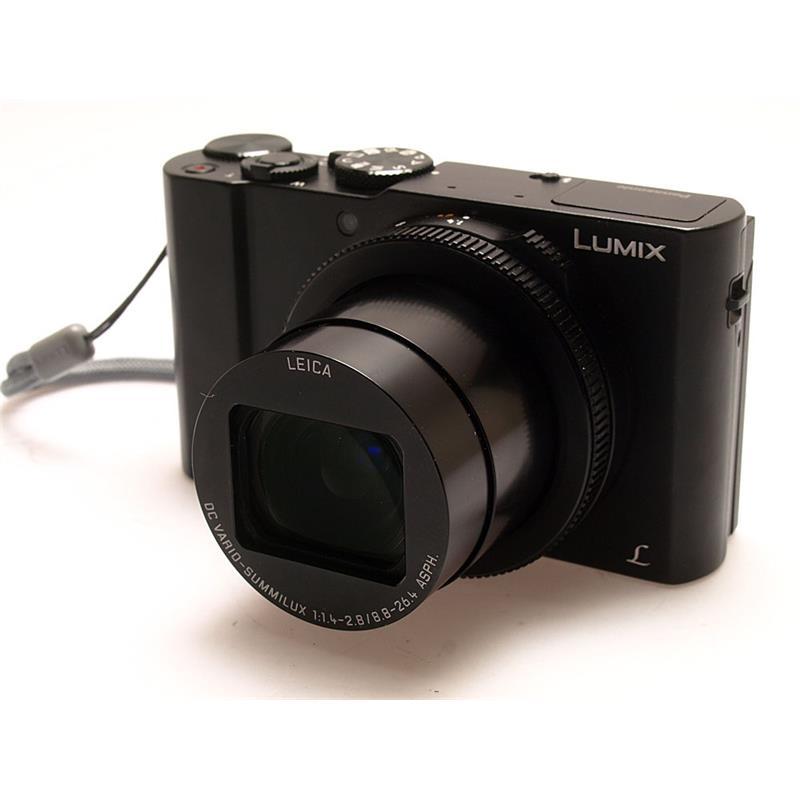 Delta DMC LX15 - Black Thumbnail Image 0