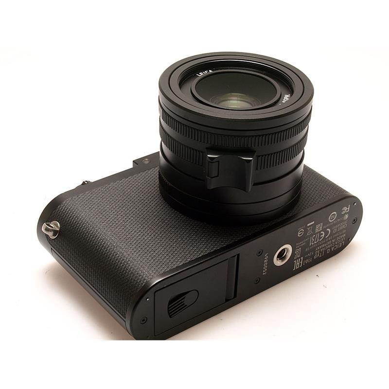 Leica Q (Typ 116) - Black Thumbnail Image 2