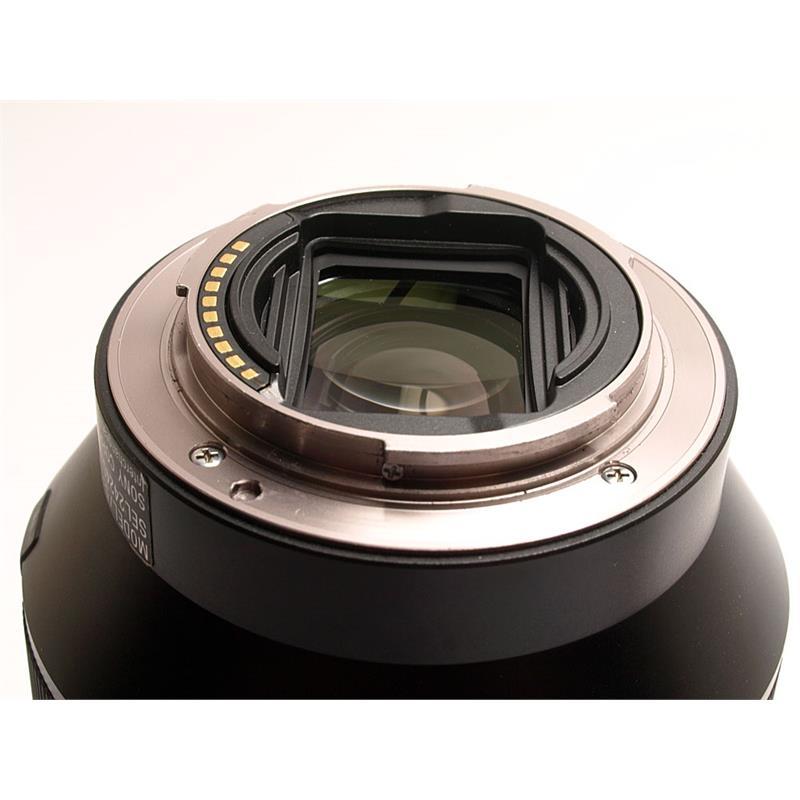 Sony 24-240mm F3.5-6.3 OSS FE Thumbnail Image 2