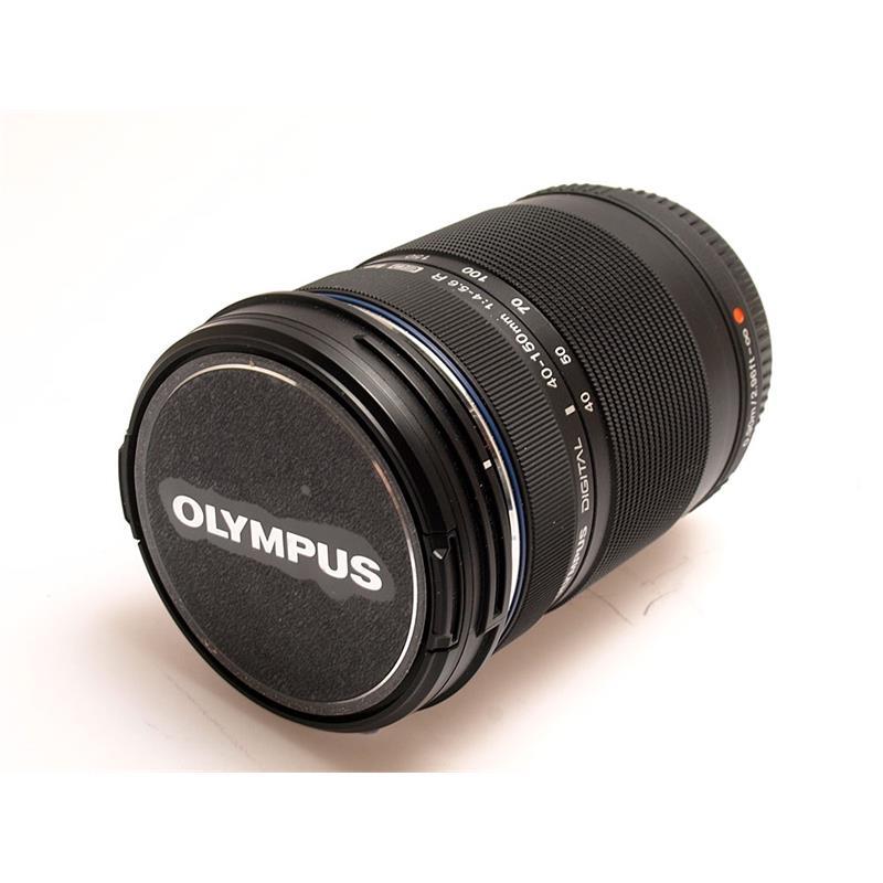 Olympus 40-150mm F4-5.6 R ED M.Zuiko Thumbnail Image 0