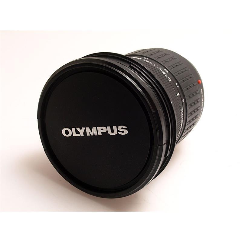 Olympus 9-18mm F4-5.6 ED Zuiko Thumbnail Image 0