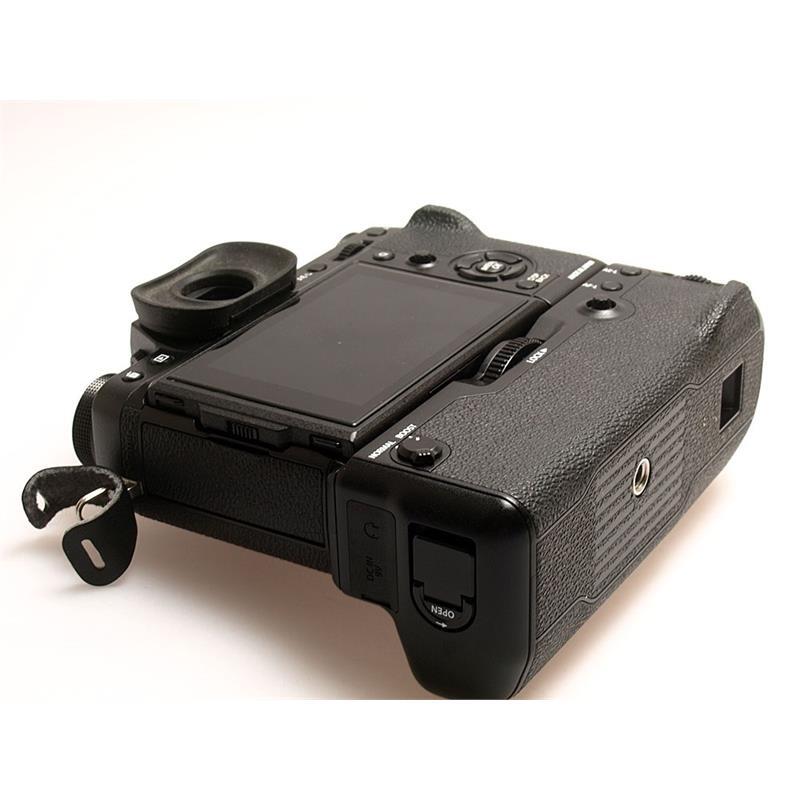 Fujifilm X-T2 Body + VPB-XT2 - Black Thumbnail Image 2