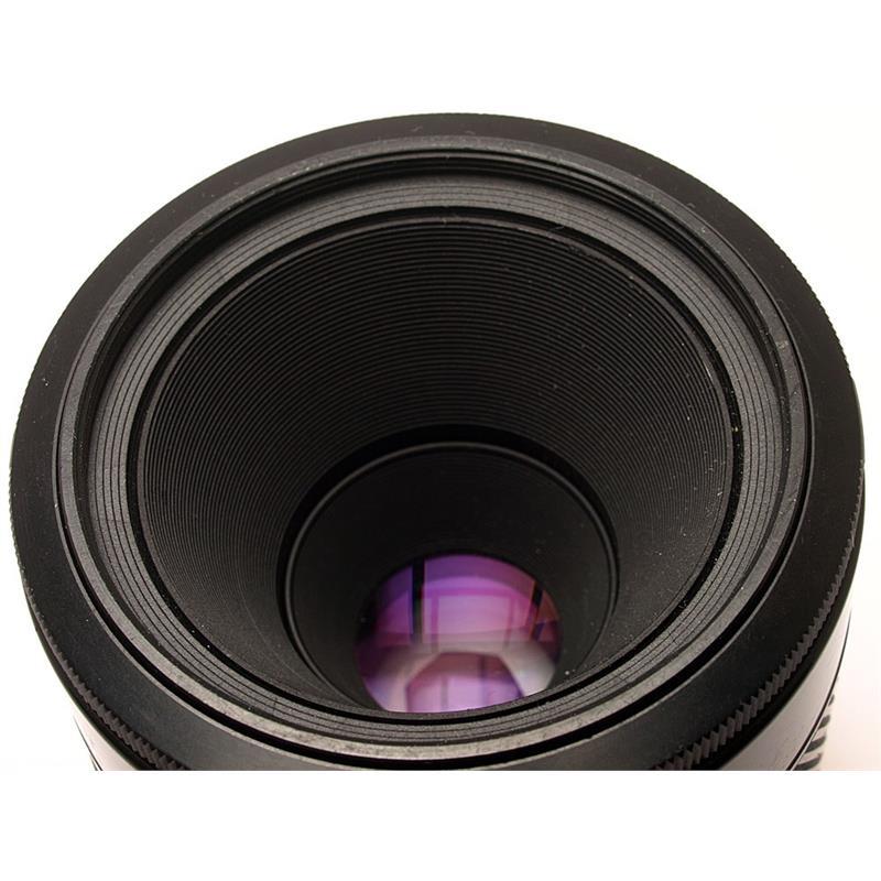 Minolta 50mm F2.8 AF Macro Thumbnail Image 1