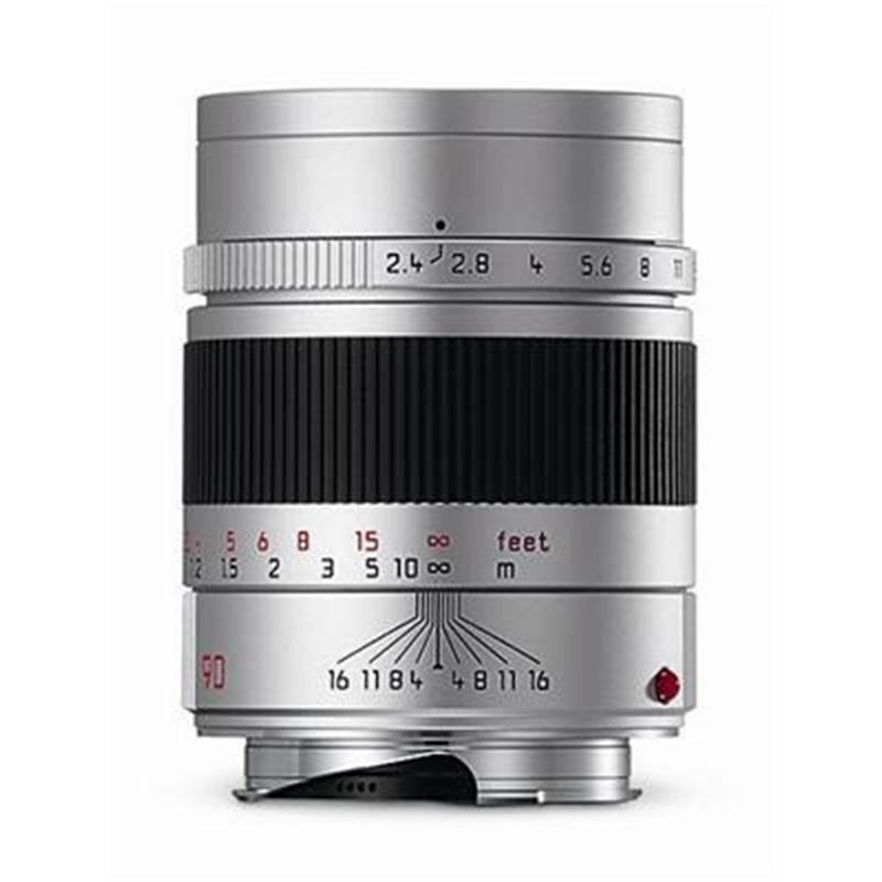 Leica 90mm F2.4 M Chrome 6bit Image 1