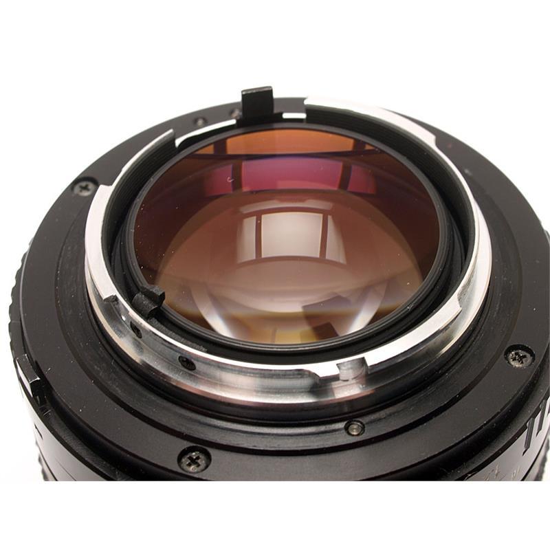Minolta 50mm F1.2 MD Thumbnail Image 2