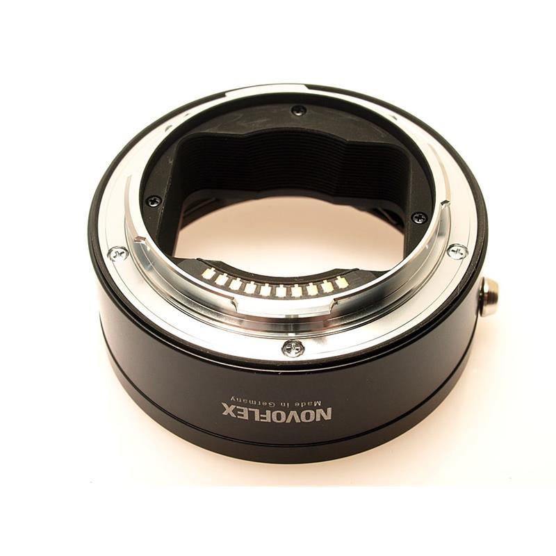 Novoflex Canon EOS - Leica SL Lens Mount Adapter Thumbnail Image 1