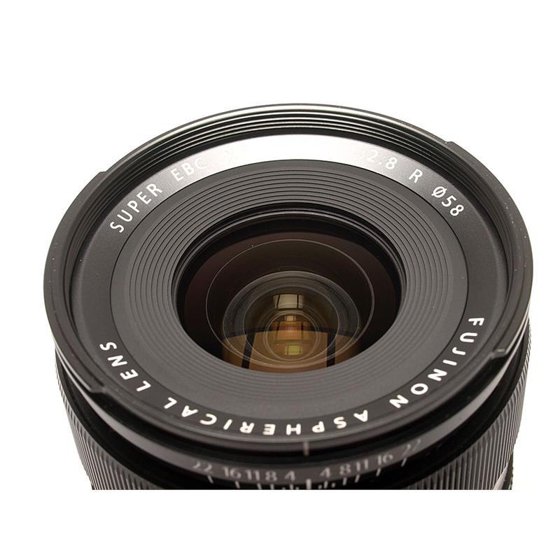 Fujifilm 14mm F2.8 XF Thumbnail Image 1