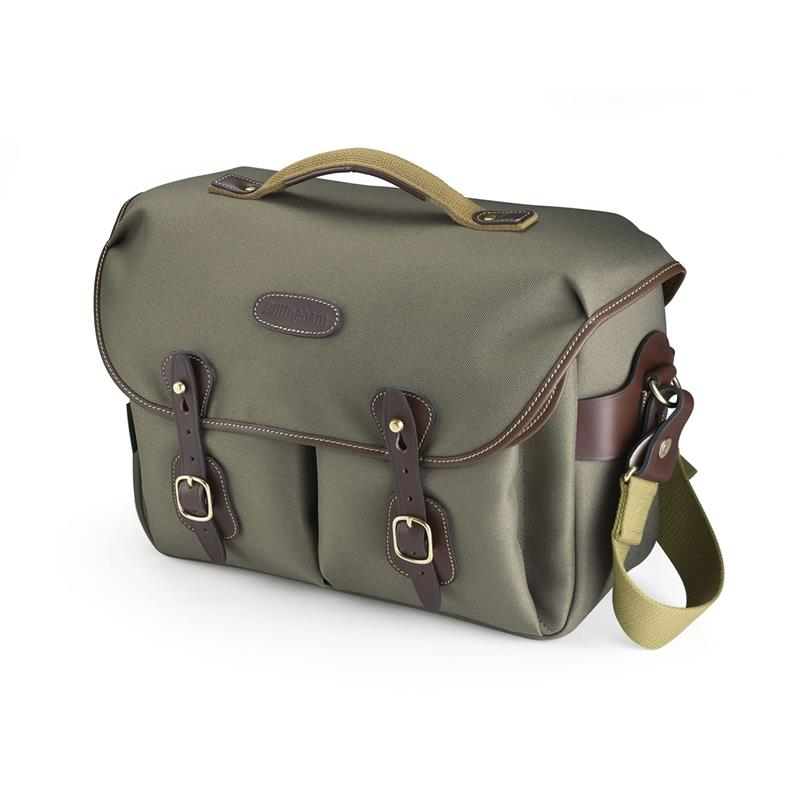 Billingham Hadley One - age FibreNyte / Chocolate L Image 1