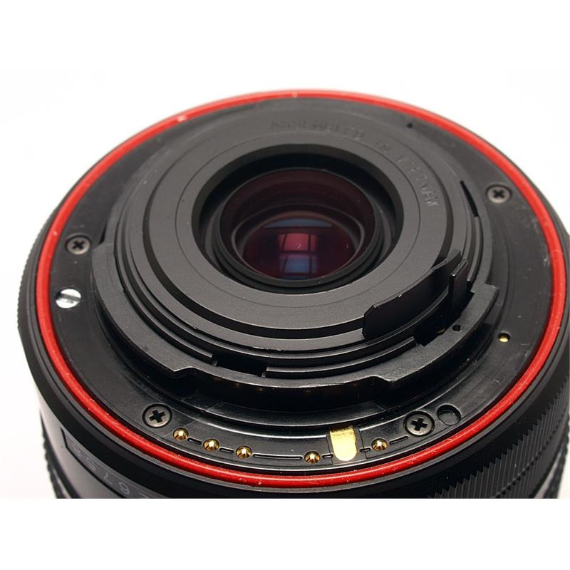 Pentax 50-200mm F4-5.6 DA ED WR Thumbnail Image 2