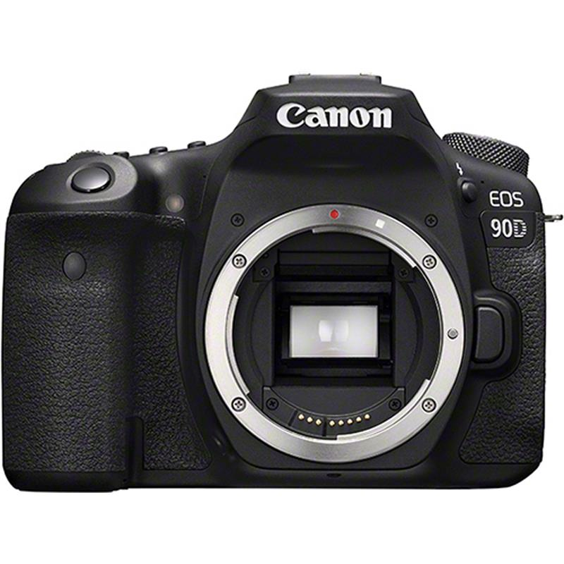 Canon EOS 90D Body Only  Thumbnail Image 0